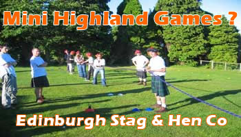 Edinburgh Stag & Hen Co