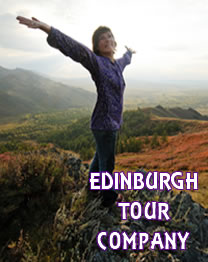 Edinburgh Tours