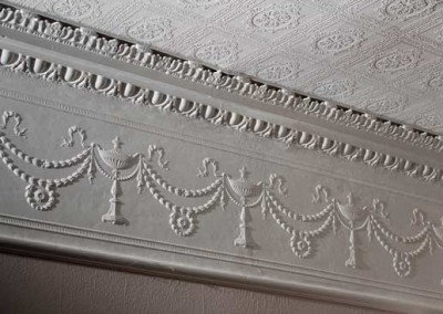 City Centre Rooms Cornice