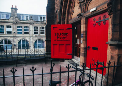 Belford Hostel Edinburgh