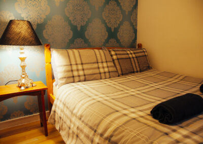 Edinburgh Backpackers Hostels